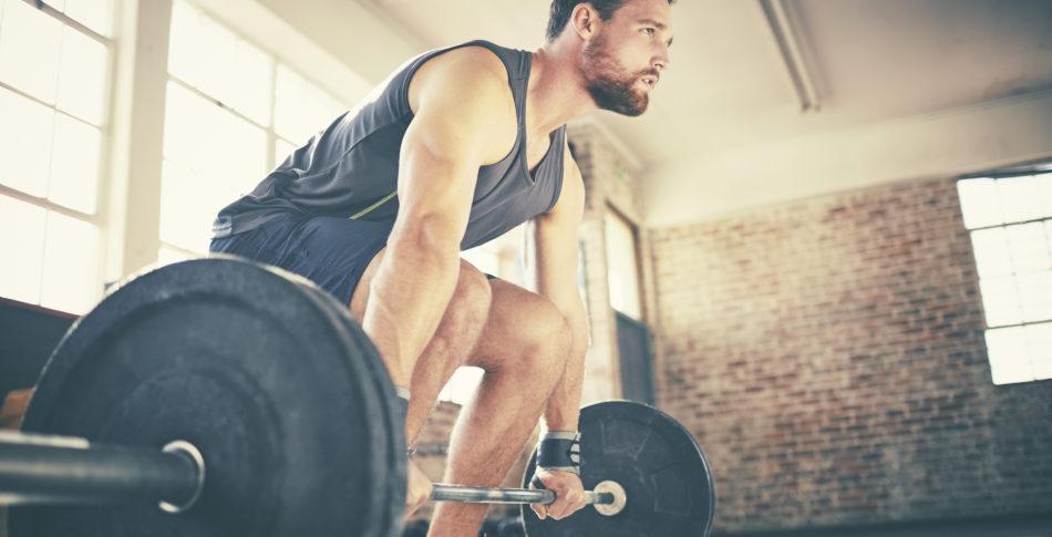 Därför ska du lyfta vikter innan du tränar kondition