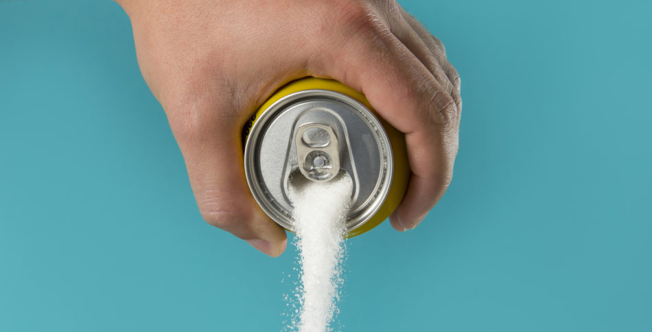 Blir du fetare och sjukare av att dricka socker än att äta det?
